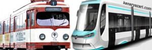 konyaray yeni tramvay